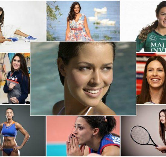 đẹp nhất Serbia 10 most beautiful Serbian female athletes 1 e1464031979600 |TOPMOST.VN