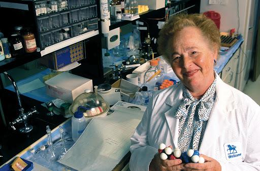 USKings Trip.2017) Hành trình Quảng bá Kỷ lục Hoa Kỳ - P.165. Gertrude B. Elion - Nữ dược sĩ đầu tiên tạo ra thuốc AZT để trị bệnh AIDS - HỘI KỶ