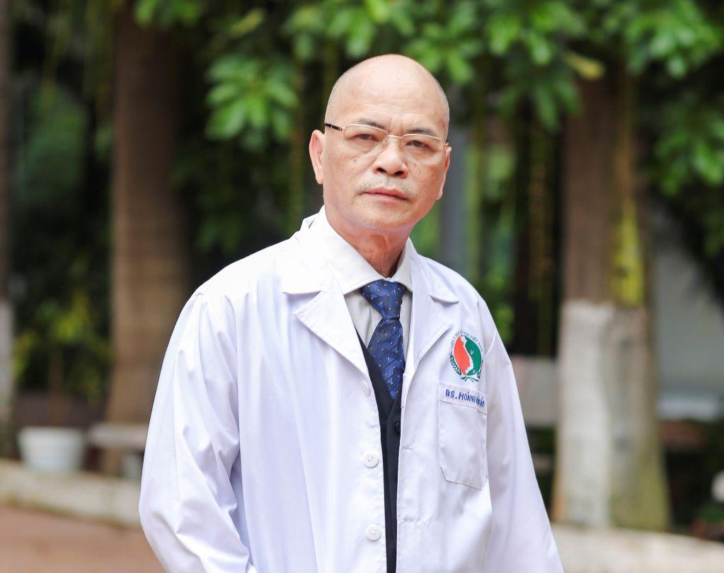Viện Y học bản địa Việt Nam BS HOANG SAM |TOPMOST.VN