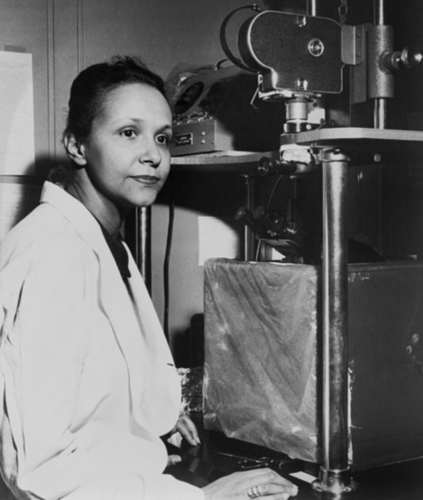 Dr. Jane C. Wright's Powerful Legacy of Firsts - National Breast Cancer Foundation