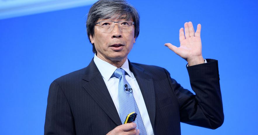 Bác sĩ có thu nhập nhất thế giới năm 2021 1. Patrick Soon Shiong