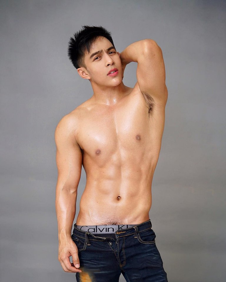 bác sĩ đẹp trai Phithakphong Petanque Klahan |TOPMOST.VN