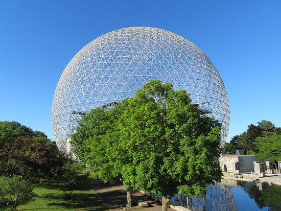 tòa nhà biosphere  TOPMOST.VN