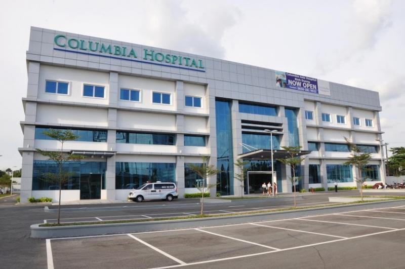 Bệnh viện Columbia Asia tại Việt Nam