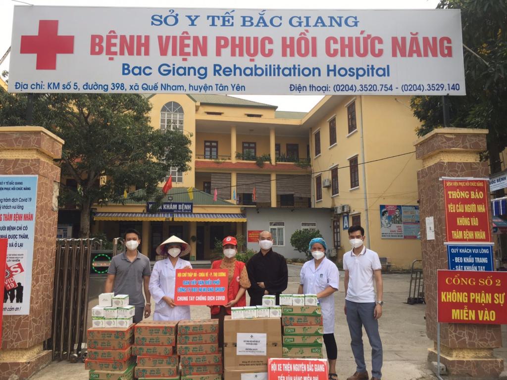 Viện Y học bản địa Việt Nam image 5 |TOPMOST.VN