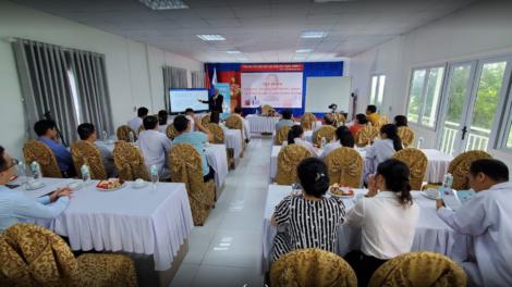 Viện Y học bản địa Việt Nam toa dam vien y hoc ban dia |TOPMOST.VN