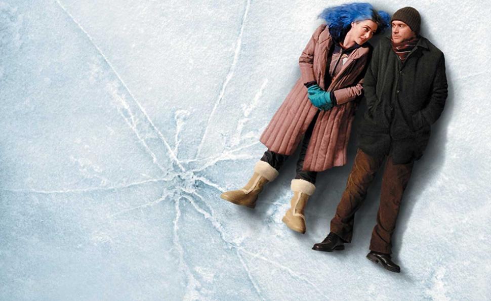 lãng mạn Eternal Sunshine of the Spotless Mind 2004 |TOPMOST.VN