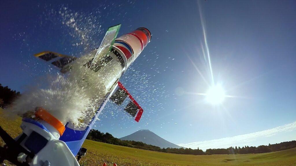 đồ chơi Splash Off Water Rockets  TOPMOST.VN