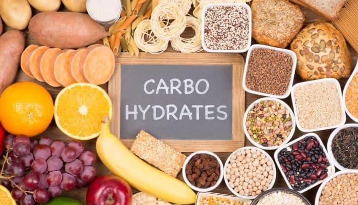 mỡ bụng carbonhydrat |TOPMOST.VN