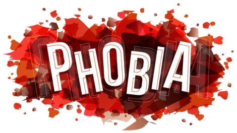 am anh so hai - phobia