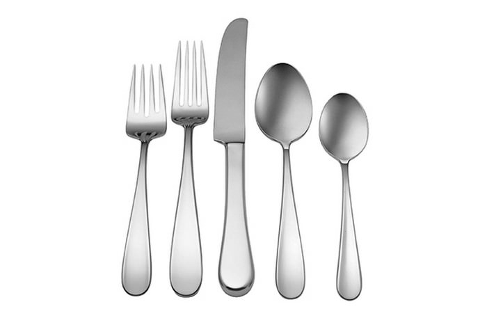nghi thức Handle the spoon carefully  TOPMOST.VN