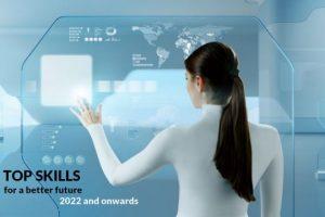 tương lai Top Skills for a Better Future |TOPMOST.VN