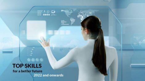 tương lai Top Skills for a Better Future  TOPMOST.VN