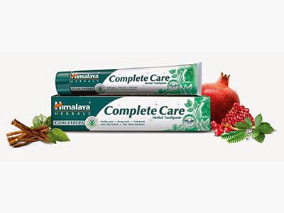 Kem Đánh Răng Tốt Nhất himalaya herbals complete care toothpaste |TOPMOST.VN